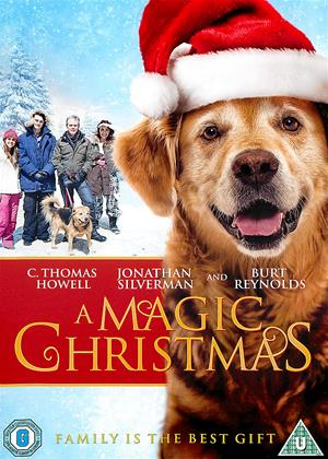 A Magic Christmas Online DVD Rental