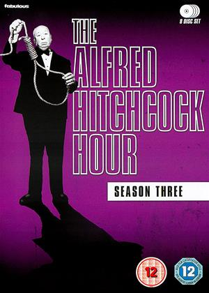 The Alfred Hitchcock Hour: Series 3 Online DVD Rental