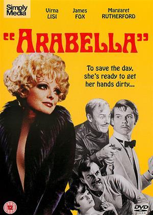 Arabella Online DVD Rental