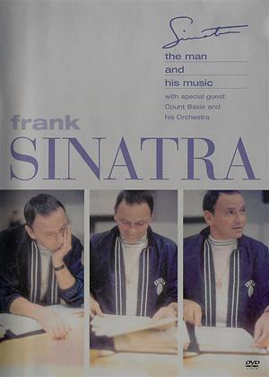 Frank Sinatra: A Man and His Music (Count Basie) Online DVD Rental