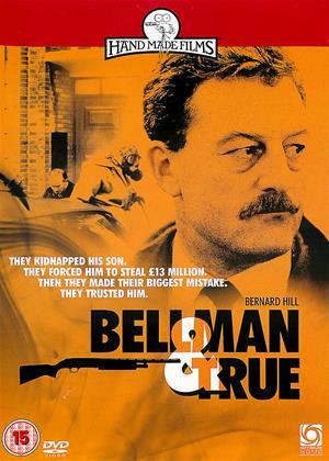 Bellman and True Online DVD Rental