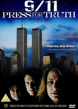 9/11: Press for Truth Online DVD Rental