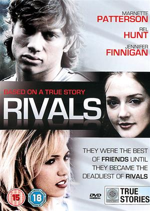 Rivals Online DVD Rental
