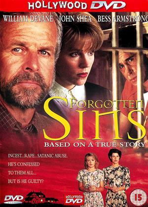 Forgotten Sins Online DVD Rental