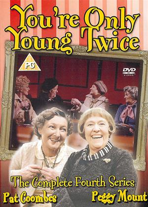 You're Only Young Twice: Series 4 Online DVD Rental