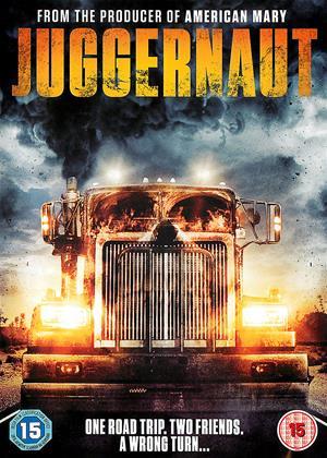 Juggernaut Online DVD Rental