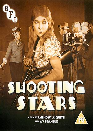Shooting Stars Online DVD Rental