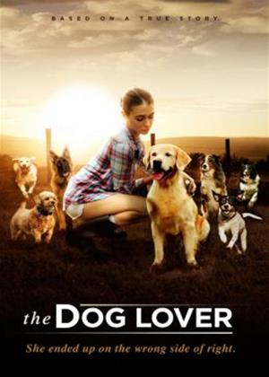 Rent The Dog Lover (aka The Wrong Side of Right) Online DVD Rental