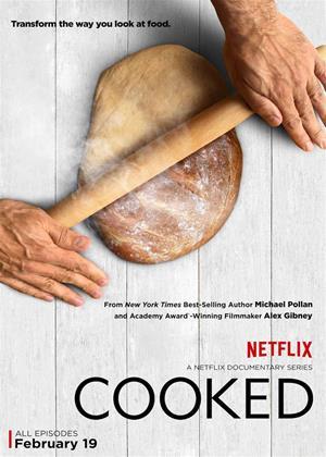 Rent Cooked Online DVD Rental