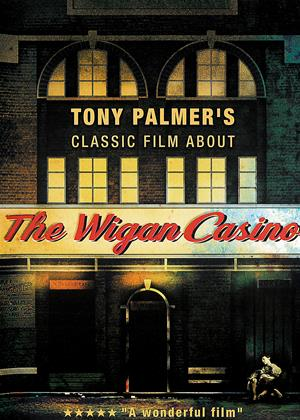 Rent Tony Palmer: The Wigan Casino Online DVD Rental