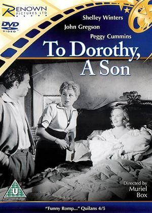 To Dorothy, a Son Online DVD Rental