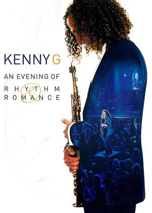 Kenny G: An Evening of Rhythm and Romance Online DVD Rental
