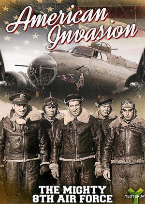 American Invasion Online DVD Rental