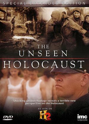 The Unseen Holocaust Online DVD Rental