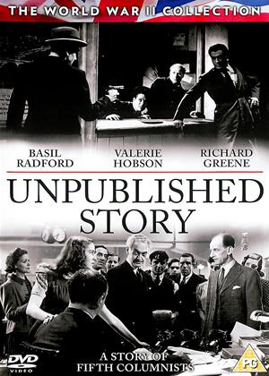 Unpublished Story Online DVD Rental