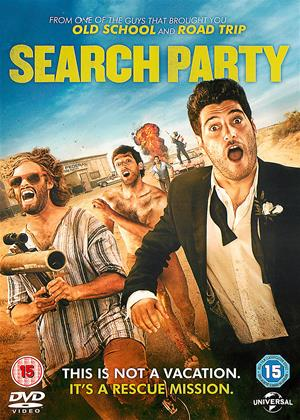 Search Party Online DVD Rental