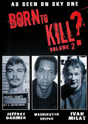Rent Born to Kill?: Vol.2 Online DVD Rental