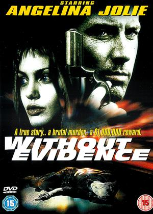 Without Evidence Online DVD Rental