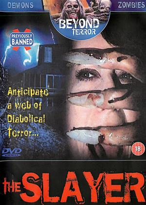 Rent The Slayer (aka Nightmare Island) Online DVD Rental