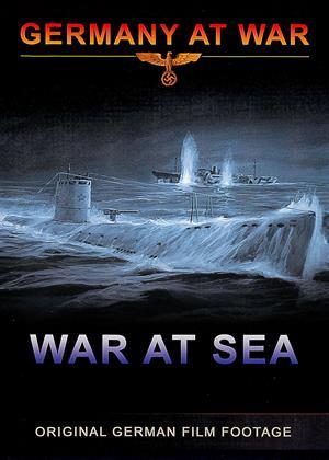 Germany at War: War at Sea Online DVD Rental