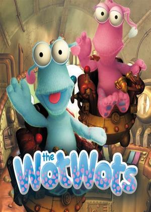 The WotWots: Vol.4 Online DVD Rental