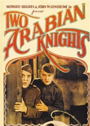 Two Arabian Knights Online DVD Rental