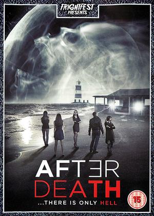 AfterDeath Online DVD Rental
