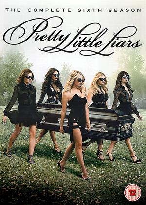 Pretty Little Liars: Series 6 Online DVD Rental