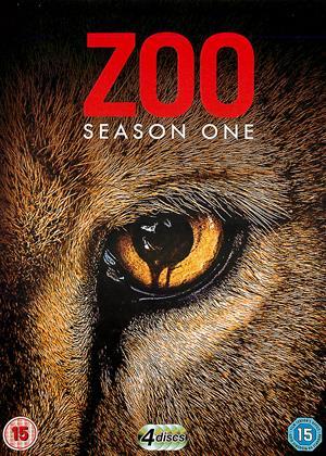 Zoo: Series 1 Online DVD Rental