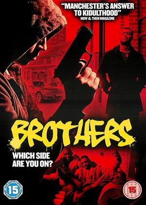 Rent Brothers (aka Brothers' Day) Online DVD Rental