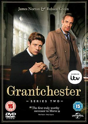 Rent Grantchester: Series 2 Online DVD Rental