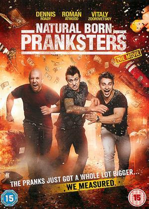 Natural Born Pranksters Online DVD Rental
