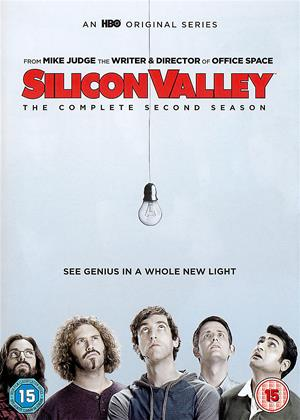 Silicon Valley: Series 2 Online DVD Rental