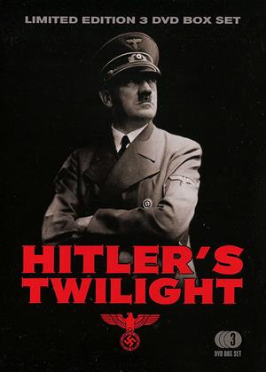 Rent Hitler's Twilight Online DVD Rental