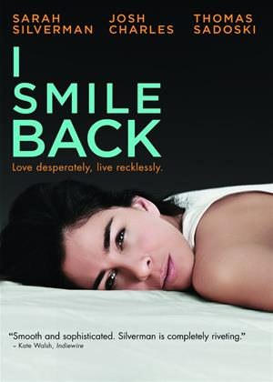 I Smile Back Online DVD Rental
