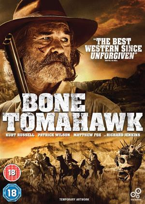 Bone Tomahawk Online DVD Rental