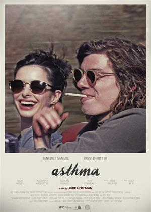 Asthma Online DVD Rental