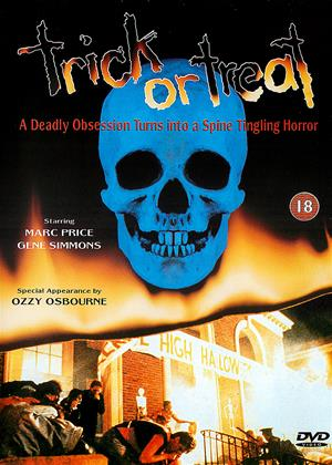 Trick or Treat Online DVD Rental