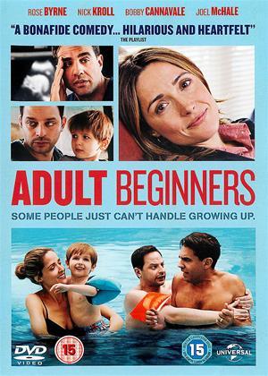 Rent Adult Beginners Online DVD Rental