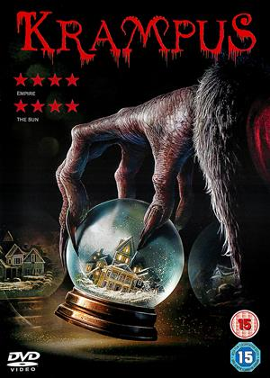 Rent Krampus Online DVD Rental