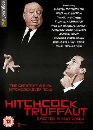 Rent Hitchcock / Truffaut Online DVD Rental