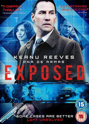 Rent Exposed (aka Daughter of God) Online DVD Rental