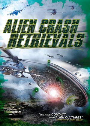 Alien Crash Retrievals Online DVD Rental