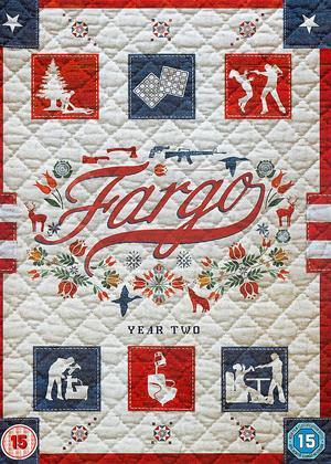 Rent Fargo: Series 2 Online DVD Rental