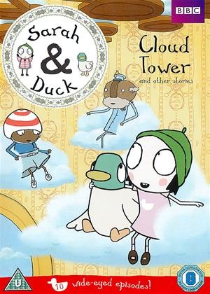 Sarah and Duck: Cloud Tower and Other Stories Online DVD Rental