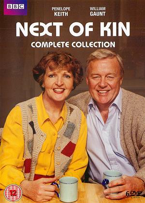 Rent Next of Kin: The Complete Series Online DVD Rental