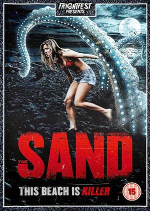 The Sand Online DVD Rental