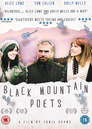 Black Mountain Poets Online DVD Rental