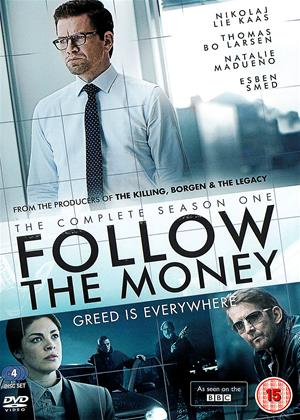 Follow the Money: Series 1 Online DVD Rental