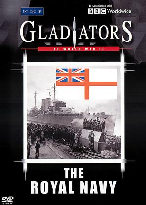Gladiators of World War II: The Royal Navy Online DVD Rental
